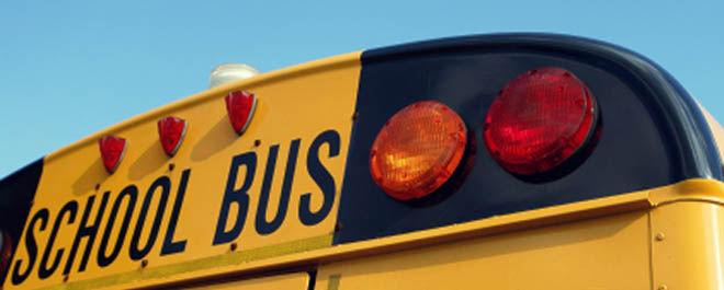 Protect School Bus Riders