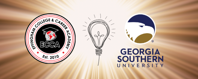 ECCA Partners with Georgia Southern with Energy Grant