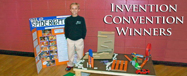 Invention Convention Winners