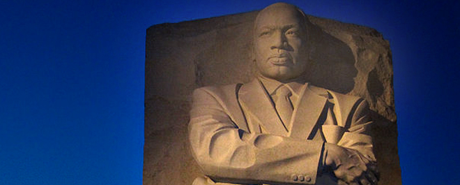 Martin Luther King, Jr. Poster & Essay Contest