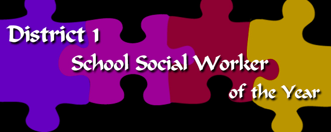 School Social Worker of the Year