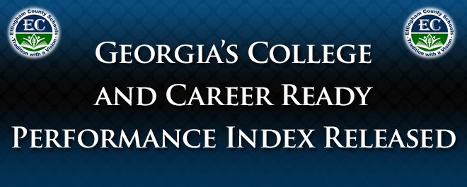 Effingham Continues to Lead State in College and Career Readiness Index