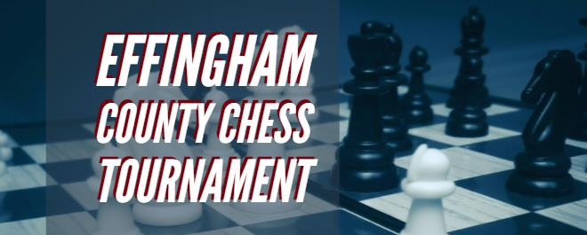 Effingham County Chess Tournament