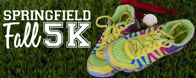 Springfield 5K Fall Series