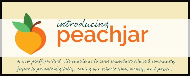 Introducing Peachjar Flyers