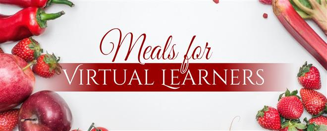 Meals for Virtual Learners
