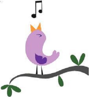 music bird jpeg
