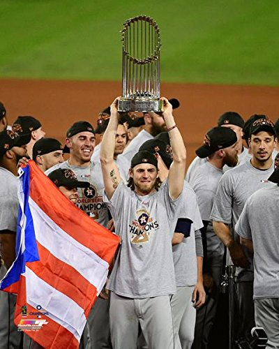 Josh Reddick World Series Championship