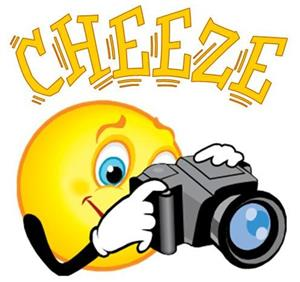 Cheese, Student Pictures