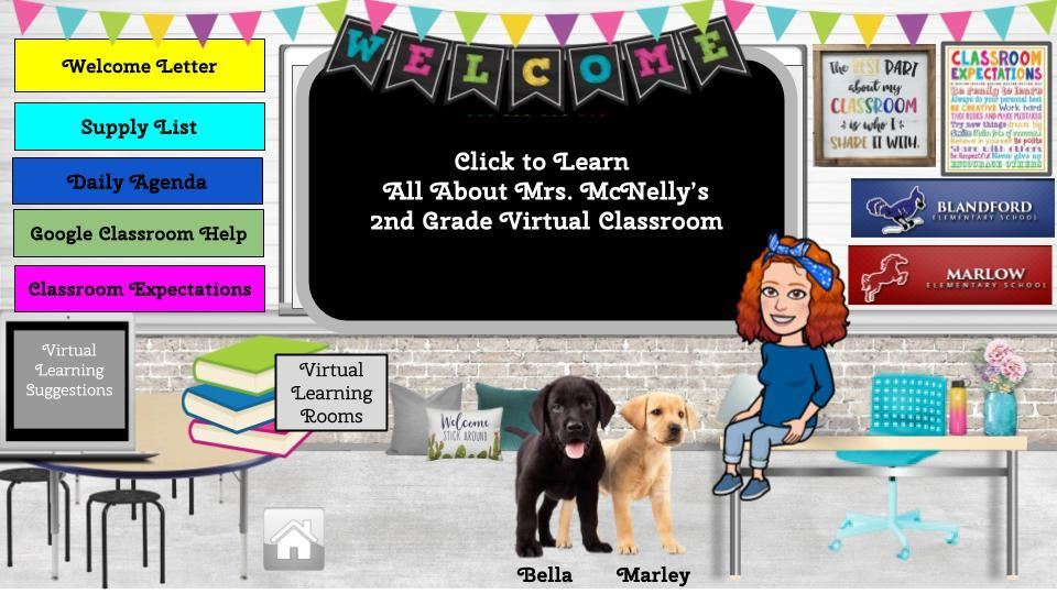 McNelly Virtual Open House