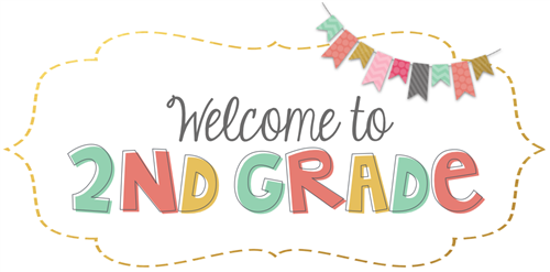 Image result for welcome second graders