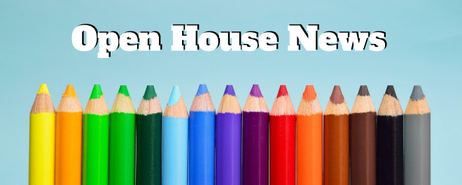 Open House News