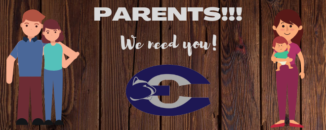 HELP WANTED : PARENTS