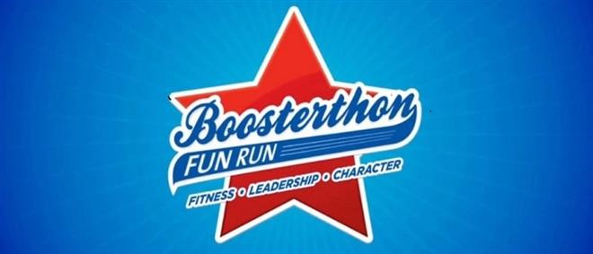 Boosterthon Coming Soon!!
