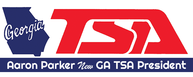 EMS Teacher Elected as President of GA TSA