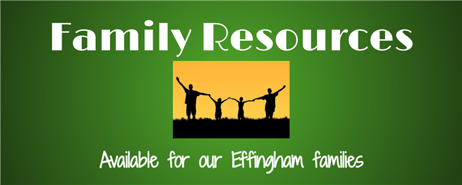 ECSD Family Resources