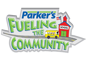 Parker's Fueling the Community