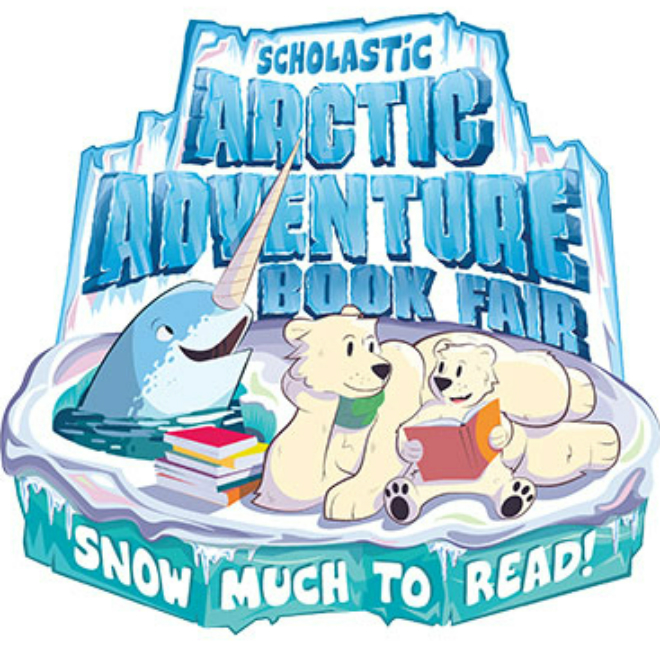 Arctic Adventure Fall Book Fair September 26 - October 8