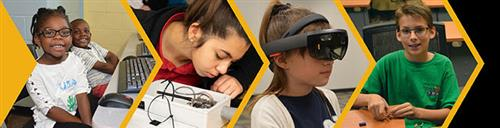 Georgia Tech STEM Camp